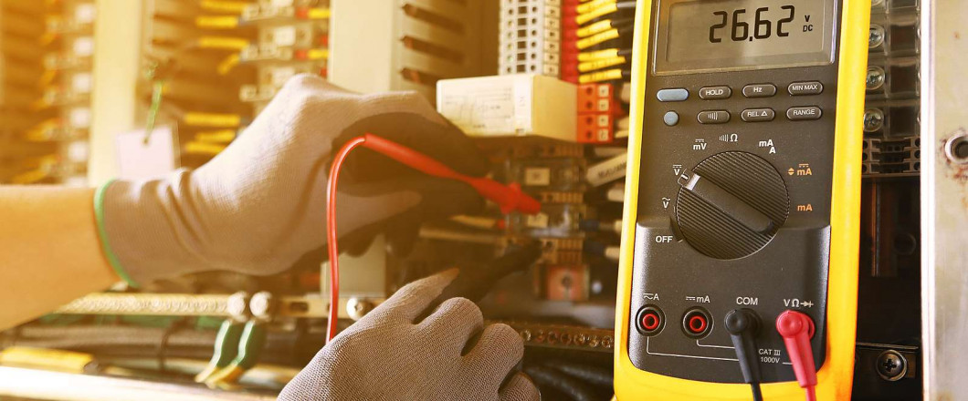 Put Your Electrical Problem in Expert Hands
